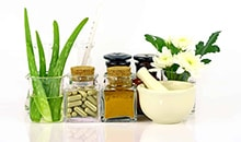 Naturopathic therapies allow you to feel healthy and revitalized with herbal medicine, homeopathy, and more.